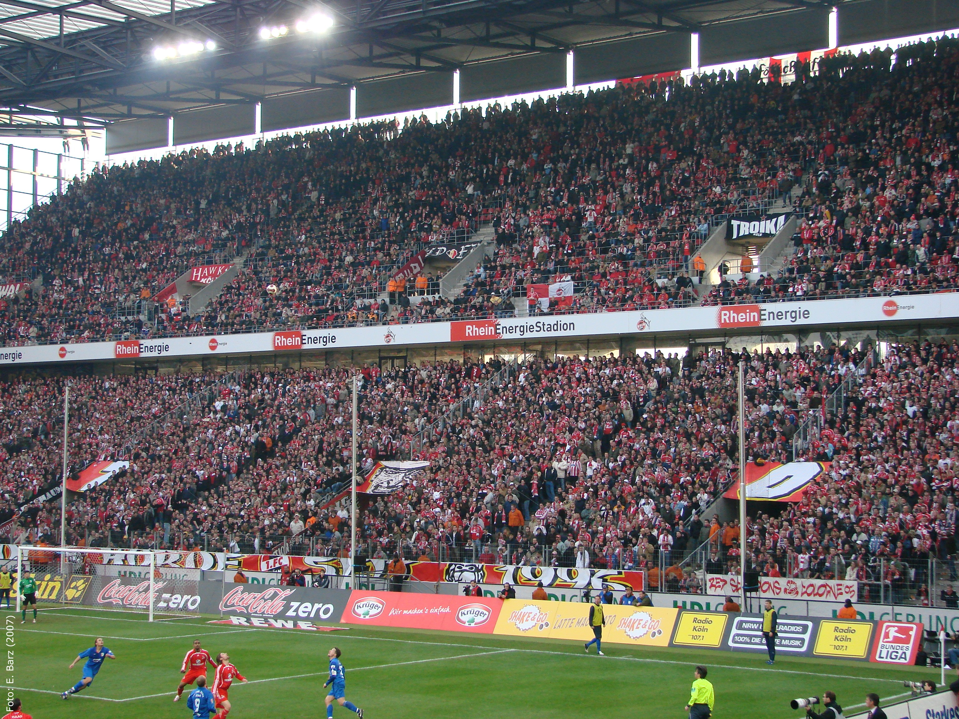 Alles Fussball Köln